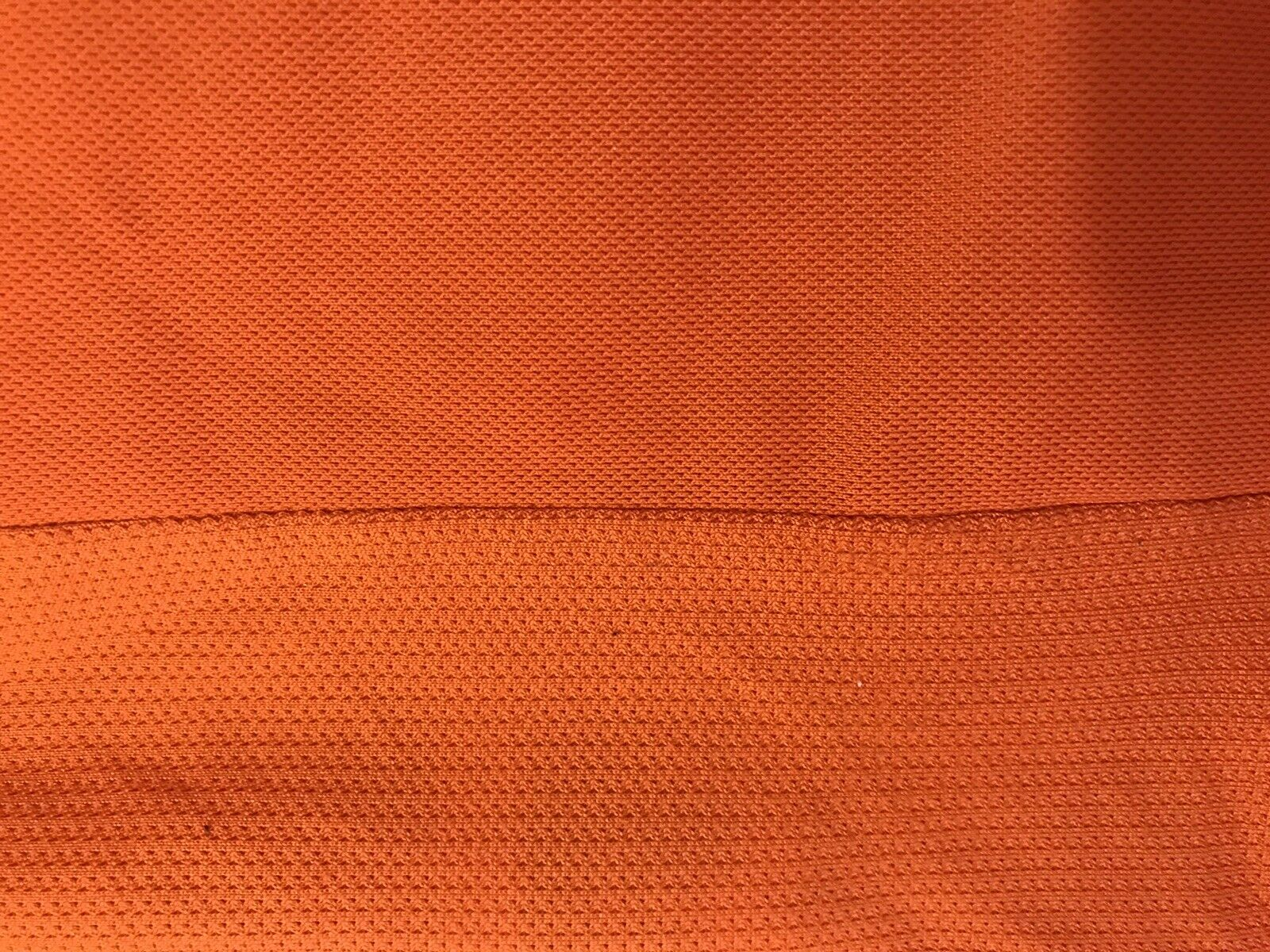 Netherlands 1997/1998 Home Size XL  jersey Nike