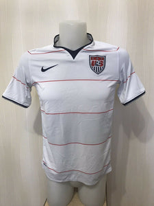 USA national team 2008/2009 Home Size S Nike jersey