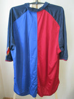 Load image into Gallery viewer, FC Barcelona 1999/2000 Home Size XL Nike jersey