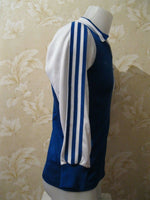 Load image into Gallery viewer, Grasshoppers 1980/1981/1982/1983/1984 home Size S adidas jersey