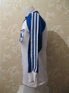 Grasshoppers 1980/1981/1982/1983/1984 home Size S adidas jersey