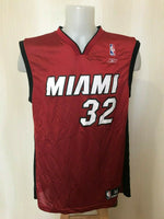 Load image into Gallery viewer, Miami Heat #32 Shaquille O'Neal Size M Reebok jersey NBA