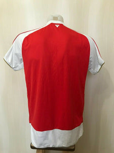 Arsenal London 2015/2016 home Puma 747566 Size L jersey