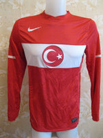 Load image into Gallery viewer, Turkey national team 2010/2011 home Size M Nike shirt maglia jersey