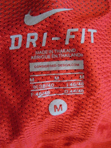 Turkey national team 2010/2011 home Size M Nike shirt maglia jersey