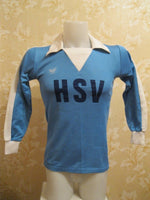 Load image into Gallery viewer, RARE Hamburger SV 1976/1977/1978 away Size S Erima jersey