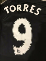 Load image into Gallery viewer, Chelsea London #9 Torres 2013/2014 third Size S Adidas Z27664 jersey