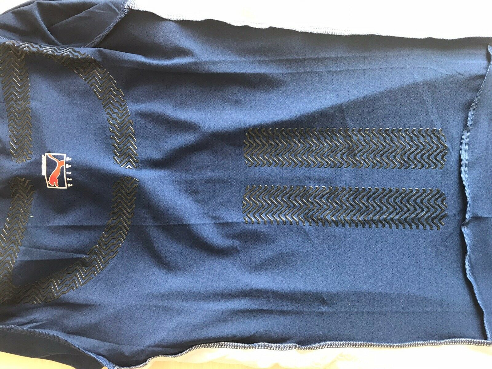 Arsenal London 2014/2015 Cup Third Size L Puma jersey PLAYER ISSUE