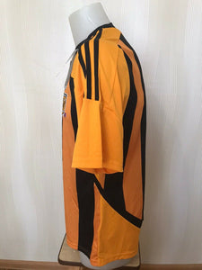 Hull City 2011/2012 Home Size S Adidas O56551 jersey
