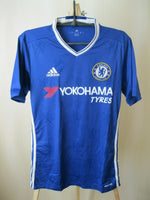 Load image into Gallery viewer, Chelsea London 2016/2017 home Size S Adidas AI7182 jersey