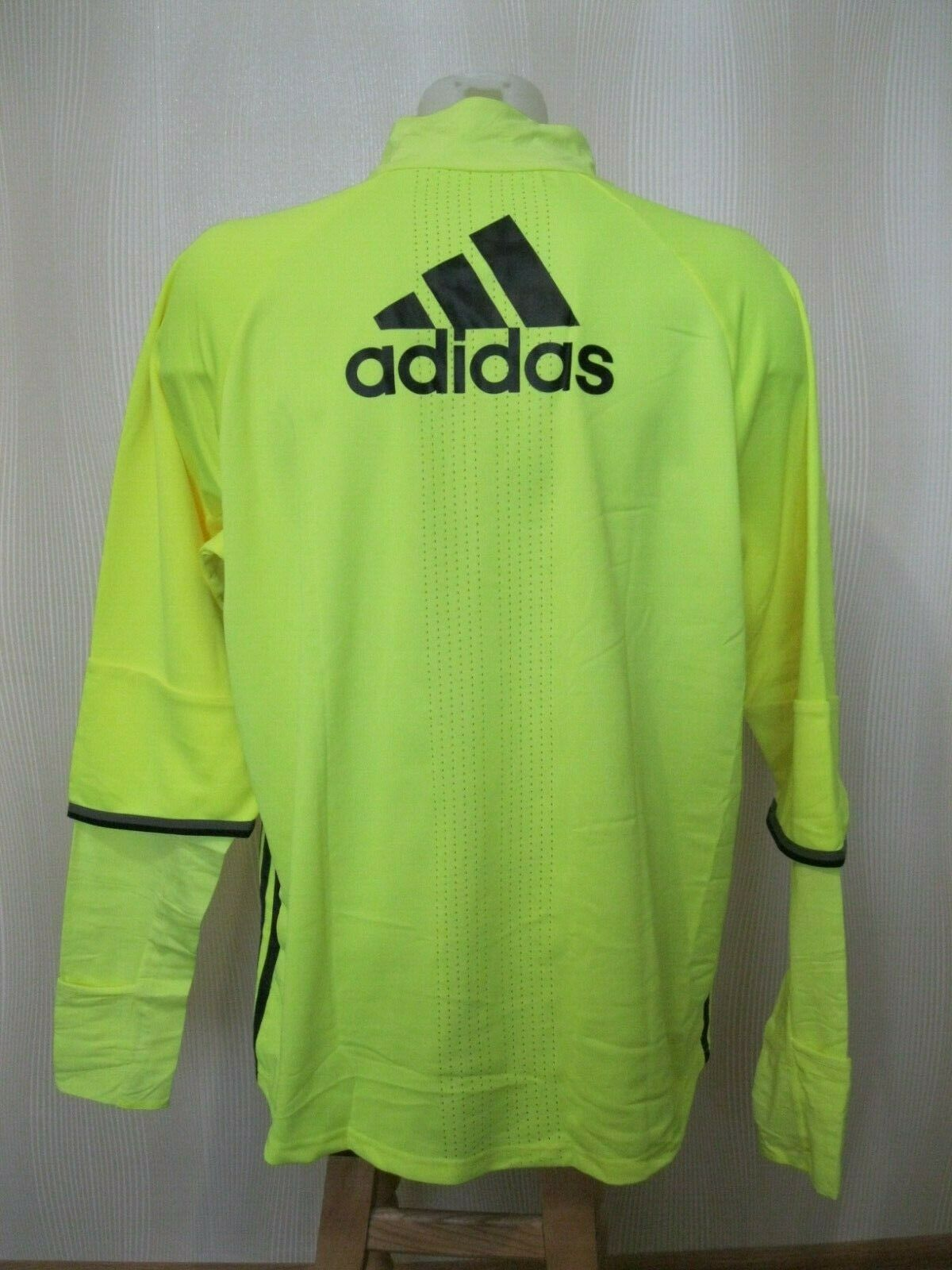Chelsea London 2016/2017 Size 2XL Training Top Adidas AP5636