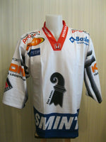Load image into Gallery viewer, EHC Basel Size S Ice Hockey Interhockey jersey
