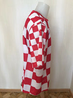 Load image into Gallery viewer, Croatia national team 2012/2014 Home XL Nike 450497-614 jersey