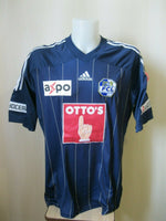 Load image into Gallery viewer, AUTHENTIC Luzern 2013/2014 Home Size 2XL Adidas Formotion U37398 jersey