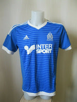 Load image into Gallery viewer, Olympique Marseille 2015/2016 Third Size M Adidas S11876 jersey