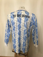 Load image into Gallery viewer, 1860 Munich 1992/1993/1994 Home Size L Lotto jersey