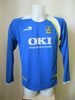 Load image into Gallery viewer, FC Portsmouth 2005/2006 home Size M Jako jersey