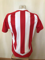 Load image into Gallery viewer, FC Stoke City 2011/2012 home Size S Adidas O56556 jersey