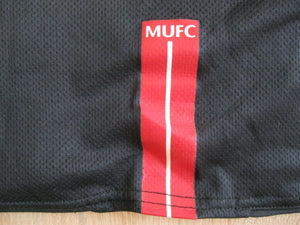 BOYS Manchester United 2007/2008 away Size XL Nike 245433-010 jersey
