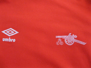 ORIGINAL Arsenal London 1978/1981 Home Size S Umbro jersey