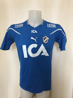 Load image into Gallery viewer, Halmstads BK 2011/2012 Home Size S Puma jersey