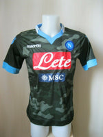 Load image into Gallery viewer, Napoli 2013/2014 Third Size XS Macron jersey