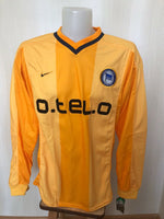 Load image into Gallery viewer, Hertha BSC Berlin 2000/2001 Third Size XL Nike jersey