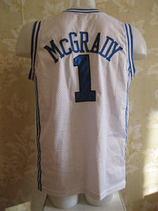 Orlando Magic #1 Tracy McGrady AUTHENTIC Size M adidas jersey