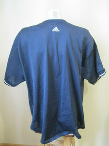 New York Yankees Size XL Adidas jersey vintage Mens