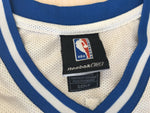 Load image into Gallery viewer, Orlando Magic #12 Dwight Howard Size S Reebok jersey