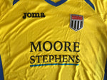 Load image into Gallery viewer, Bath City 2010 Away Size XS Joma jersey