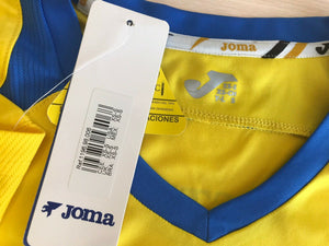 Bath City 2010 Away Size XS Joma jersey