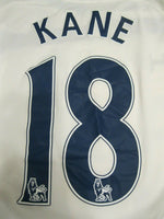 Load image into Gallery viewer, Tottenham Hotspur #18 Kane 2014/2015 Size M jersey