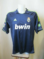 Load image into Gallery viewer, Real Madrid 2012/2013 away Size XL Adidas X21992 jersey