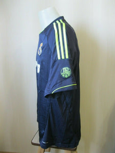 Real Madrid 2012/2013 away Size XL Adidas X21992 jersey