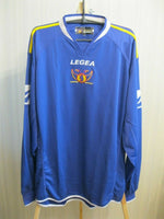 Load image into Gallery viewer, KFCO Beerschot Wilrijk 2006/2007 home Size XL Legea jersey