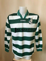Load image into Gallery viewer, MATCH WORN Sint Hadrianus Herten Size M/L Masita jersey