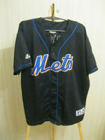 Load image into Gallery viewer, New York Mets #45 Pedro Martinez Size XL Majestic jersey
