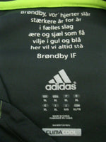 Load image into Gallery viewer, Brondby FC 2011/2012 Away Size XL Adidas U37881 jersey