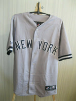 Load image into Gallery viewer, New York Yankees #1 Bryan Mitchell Size M Majestic jersey