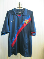 Load image into Gallery viewer, FC Barcelona 2002/2003/2004 away Size XL Nike jersey