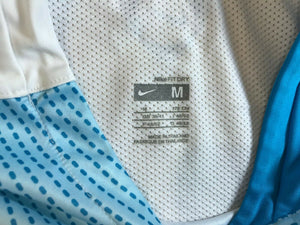 FC Aston Villa 2008 training PLAYER ISSUE Size M Nike 286110-101 jersey
