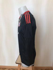 AUTHENTIC FC Bayern Munich 2017/2018 Size S Adidas jersey