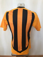 Load image into Gallery viewer, FC Hull City 2011/2012 Home Size M Adidas O56551 jersey