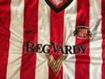 Load image into Gallery viewer, FC Sunderland 2000/2002 home Size 2XL Nike jersey