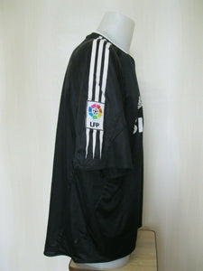 FC Real Madrid 2004/2005 away Size L Adidas 367826 jersey