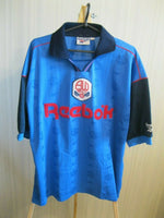 Load image into Gallery viewer, Bolton Wanderers 1995/1996/1997 Away Size 46/48 Reebok jersey
