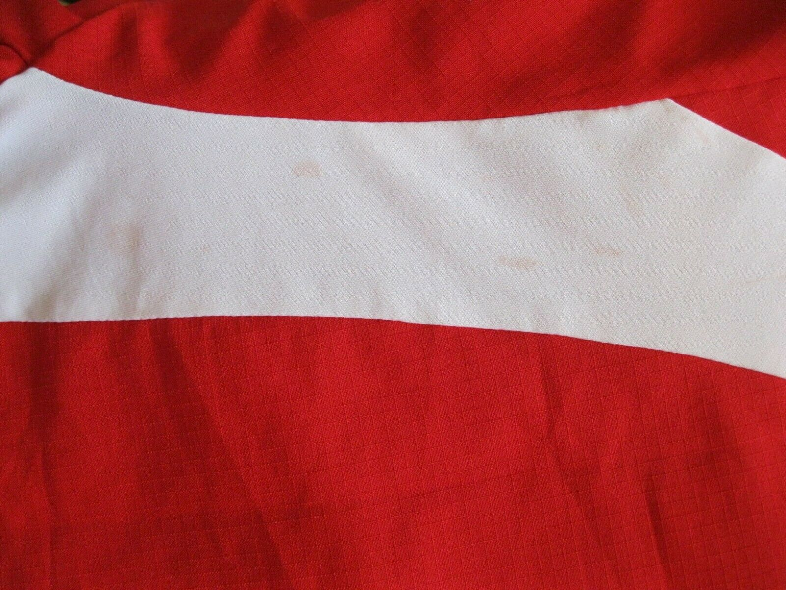 Switzerland team 2006/2008 Home Size L Puma jersey