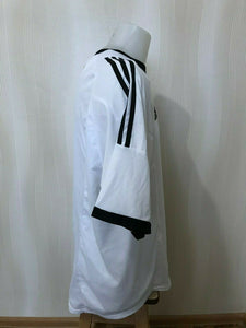 Germany 2002/2003/2004 Home Size 2XL adidas 299637 jersey