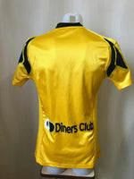 Load image into Gallery viewer, AEK Athens 2007/2008 Home Size M Puma jersey